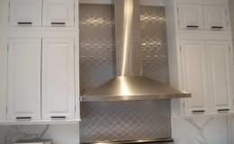 Flue Style Stainless Steel Range Hood