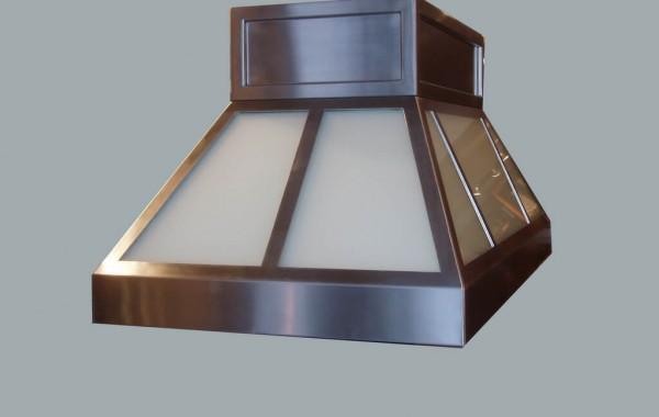 Stainless Steel Range Hoods