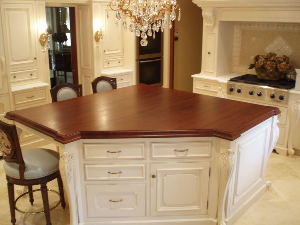 classic white kitchen brooks custom