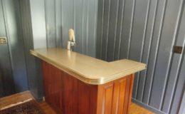 Artisan Cast Brass Countertop