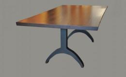 Artisan Style Table Base
