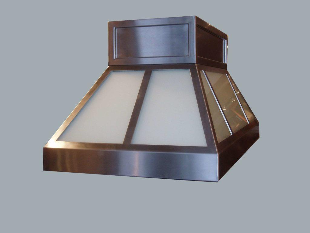 Stainless Steel Countertop - Brooks Custom