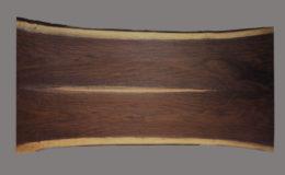Walnut Live Edge Walnut Table Top