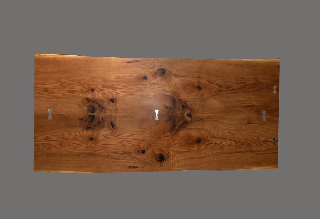 live edge wood countertops brooks custombrooks custom. Black Bedroom Furniture Sets. Home Design Ideas