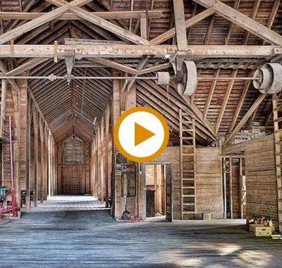 Video – Chestnut Wood Countertops