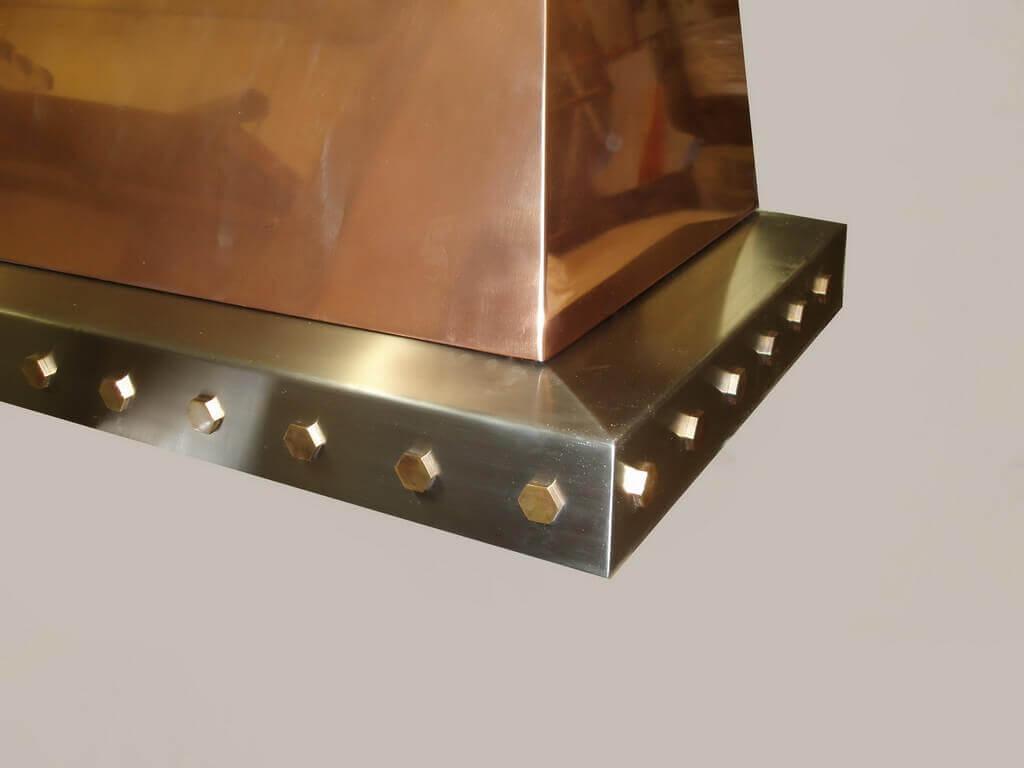 copper range hoods portfolio - Copper Range Hoods
