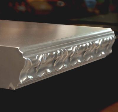 Artisan Cast Zinc Countertops and Hoods