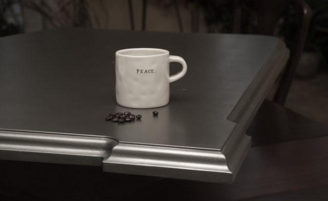 Zinc Bistro Collection Residential Countertop