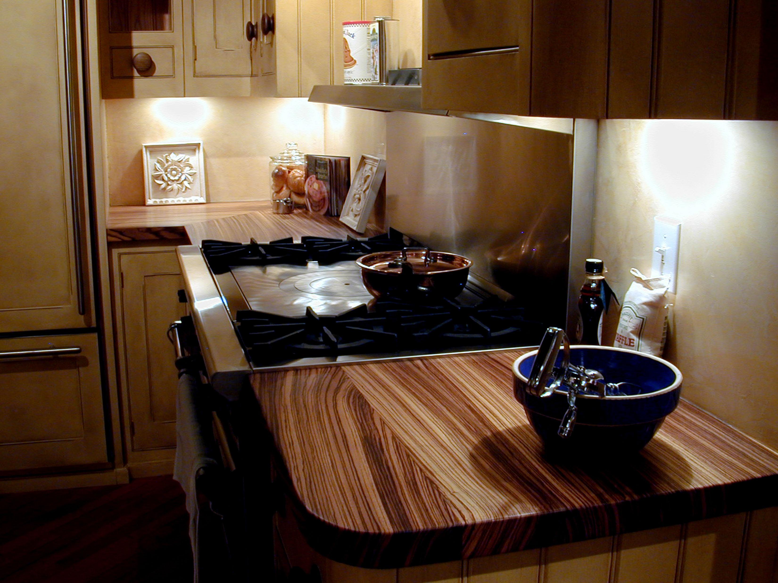 Premium wide plank wood countertops brooks custom -  Premium Wide Plank Wood Countertops Request A Quote Custom Wood Countertop Quotes Custom Countertop Quote Range Hood Quote