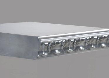 Bistro Collection Decorative Edge Profiles