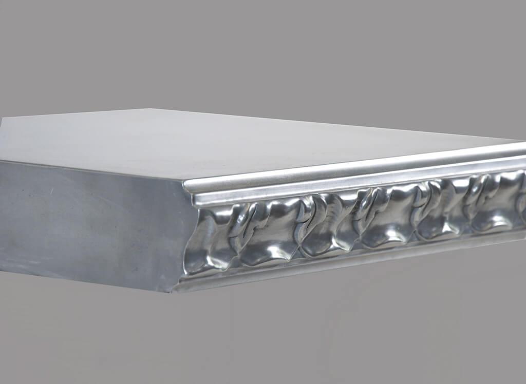 bistro collection decorative edge profiles brooks custom. Black Bedroom Furniture Sets. Home Design Ideas